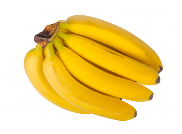 Image of Bunch of Bananas (1kg)