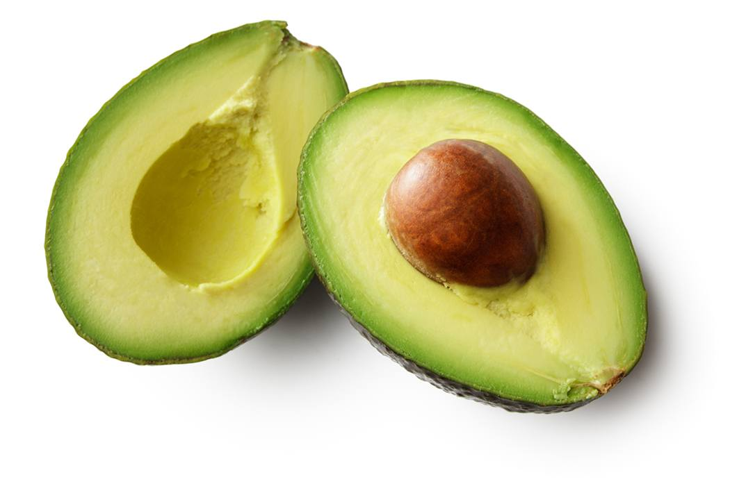 Image of Large Avocado