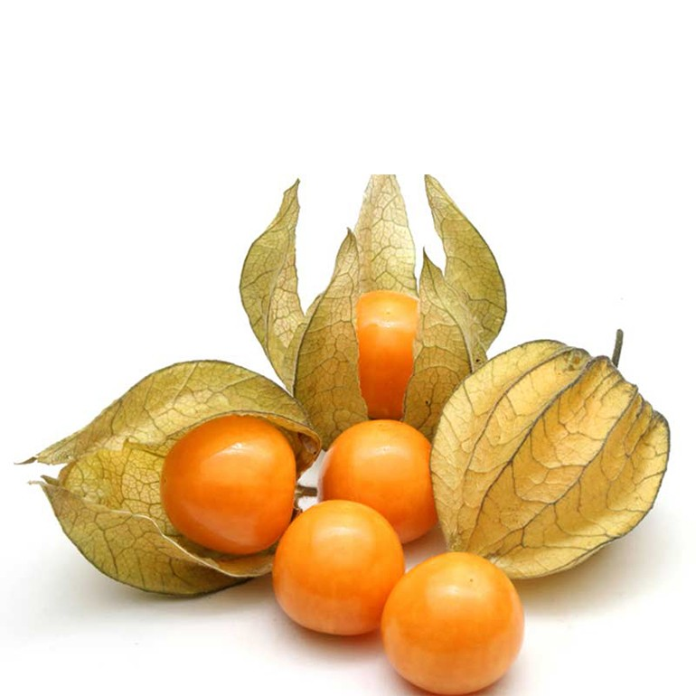Image of Punnet of Physalis (100g)