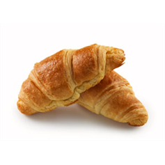 Image of Croissant from Bakewell Bakery - pack of 2