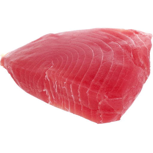 Image of Large Tuna Steak