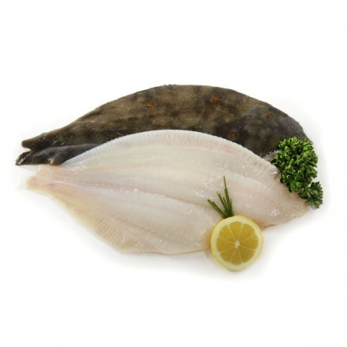 Image of Plaice Fillet