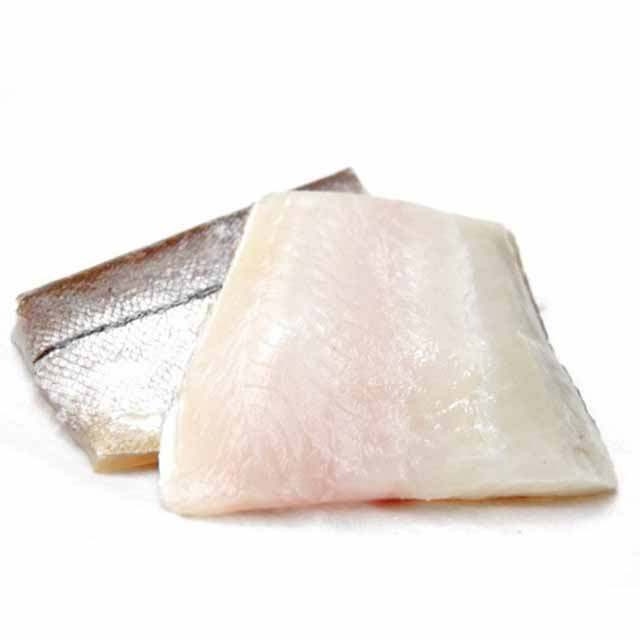 Image of Portion of Haddock
