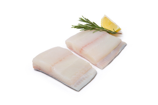 Image of Portion of Hake