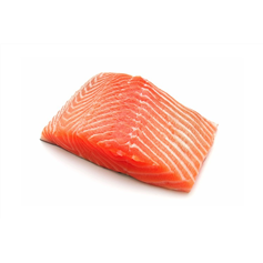 Image of Portion of Salmon