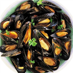 Image of Rope Grown Mussels