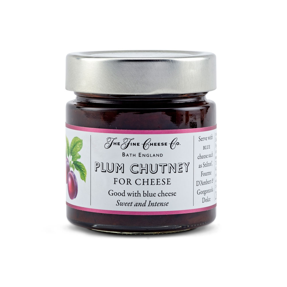 Image of Plum Chutney for Cheese (PRICE TBD)