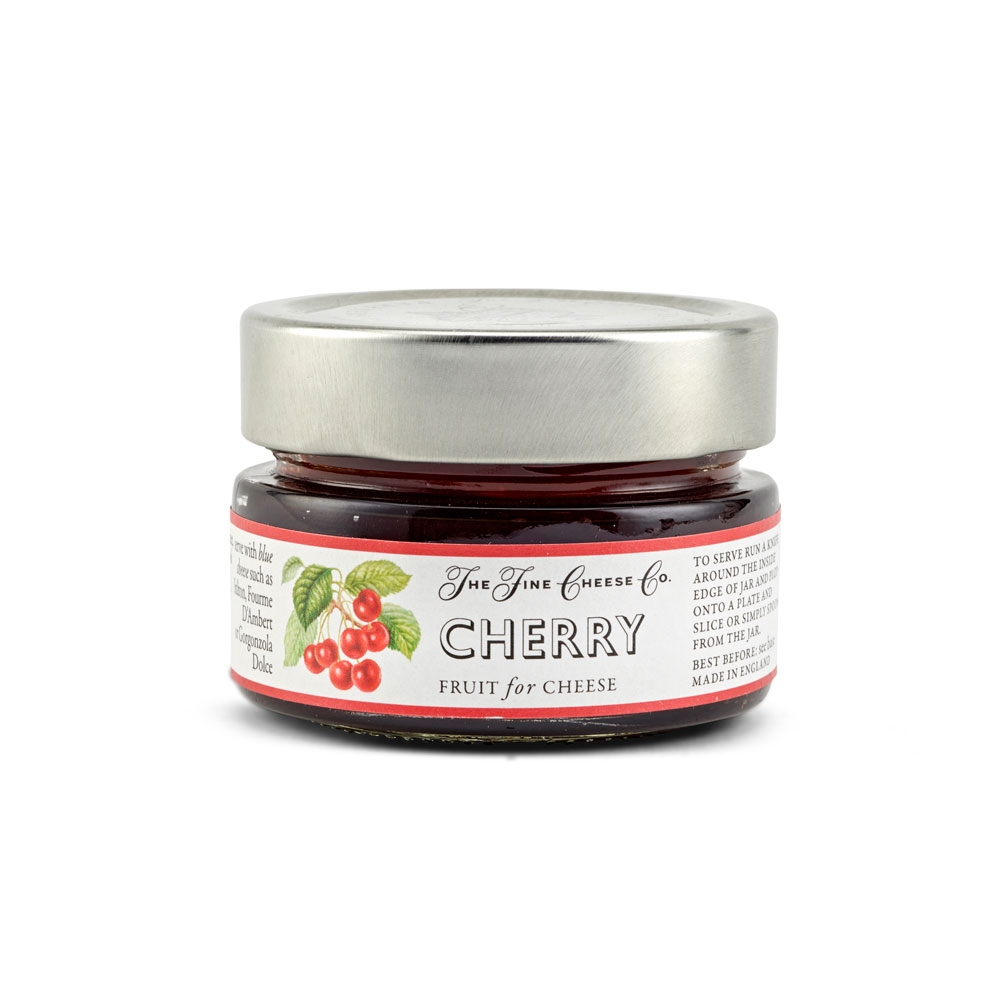 Image of Cherry Fruit Purée for Cheese (PRICE TBD)
