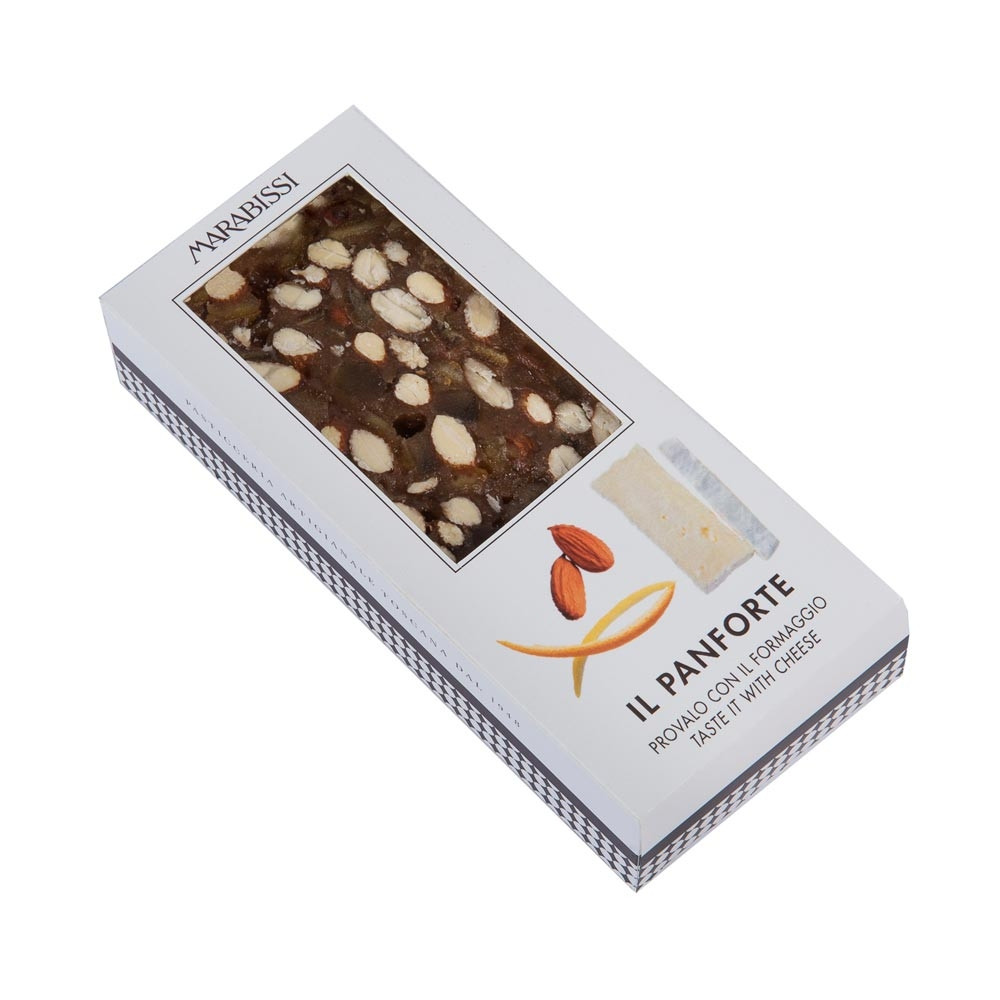 Image of Marabissi Margherita Panforte for Cheese