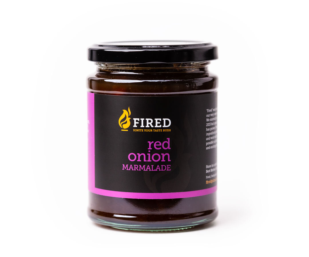 Image of Balsamic Red Onion Marmalade
