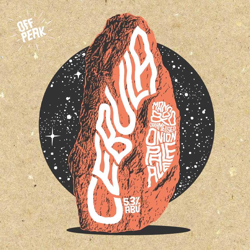 Image of Cebula 5.3%