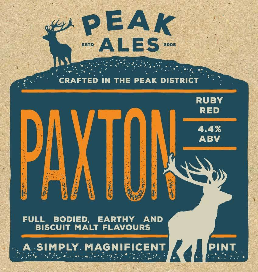 Image of Paxton 4.4%