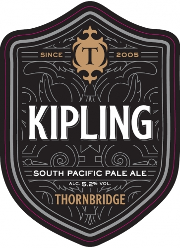 Image of Kipling 5.2%