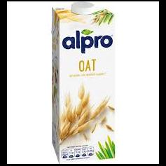 Image of Oat Milk
