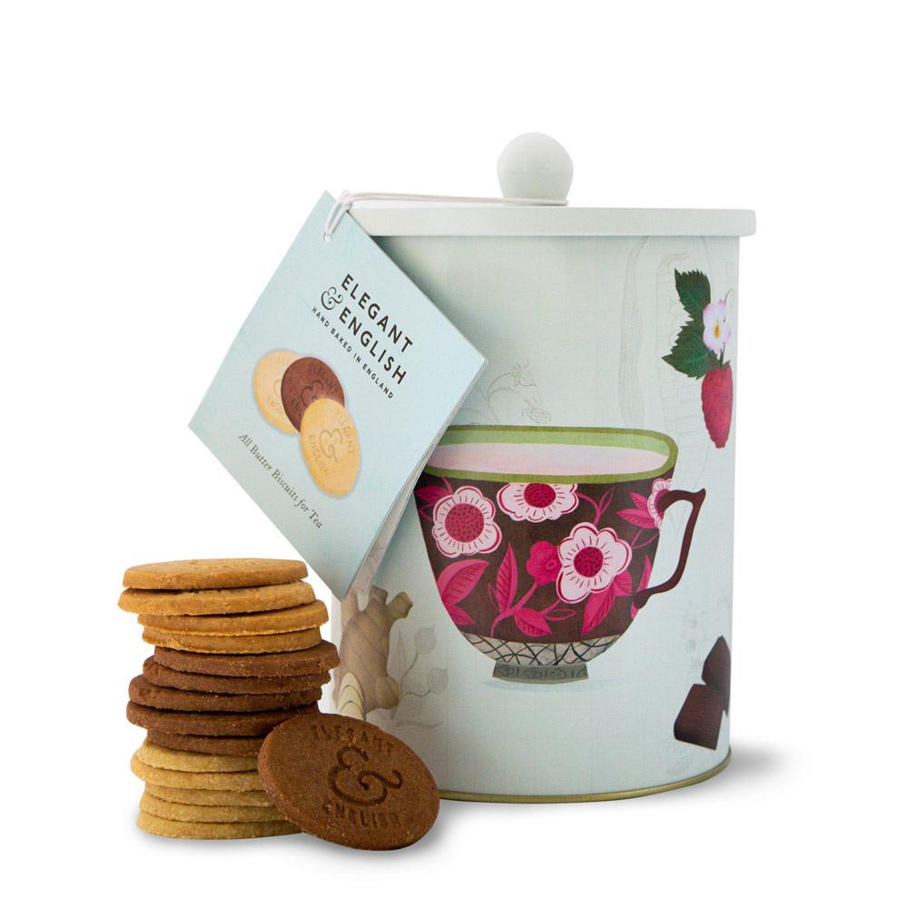 Image of Elegant & English Gift Tin