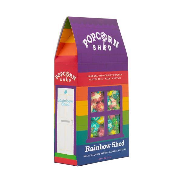 Image of Rainbow Shed - Popcorn
