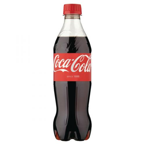 Image of Coca-Cola (500ml)
