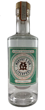 Image of Murphy's Gin Original 50cl bottle